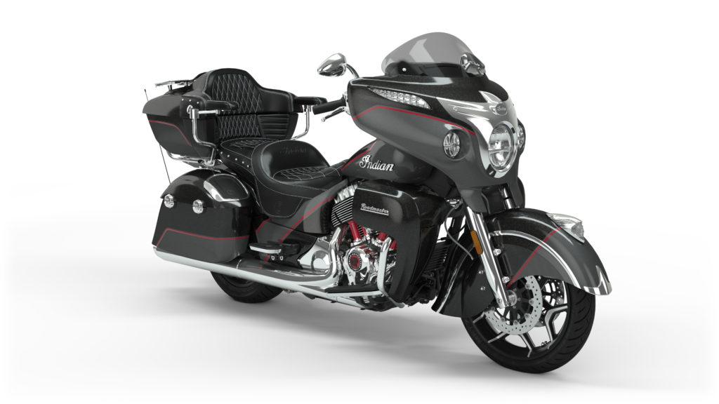Represented Indian Roadmaster Elite 2020 for $38999!