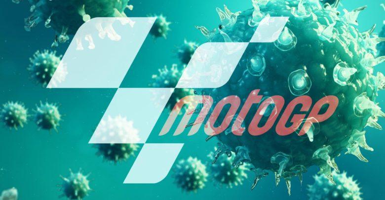 MotoGP 2020: Первые 2 этапа отменены из-за коронавируса!