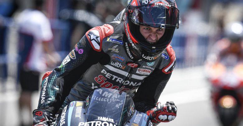 MotoGP 2020: Результаты второго этапа (Херес)