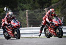MotoGP 2020: Результаты Гран При Чехии (Брно)