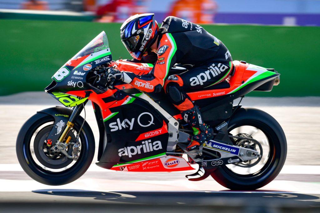 MotoGP 2020: Результаты Гран При Мизано