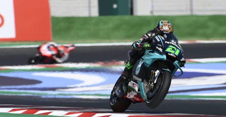 MotoGP 2020: Результаты Гран При Сан-Марино