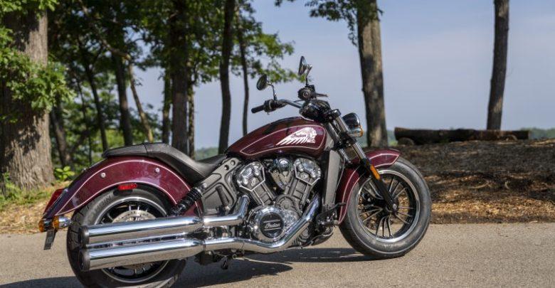 мотоциклы indian 2021