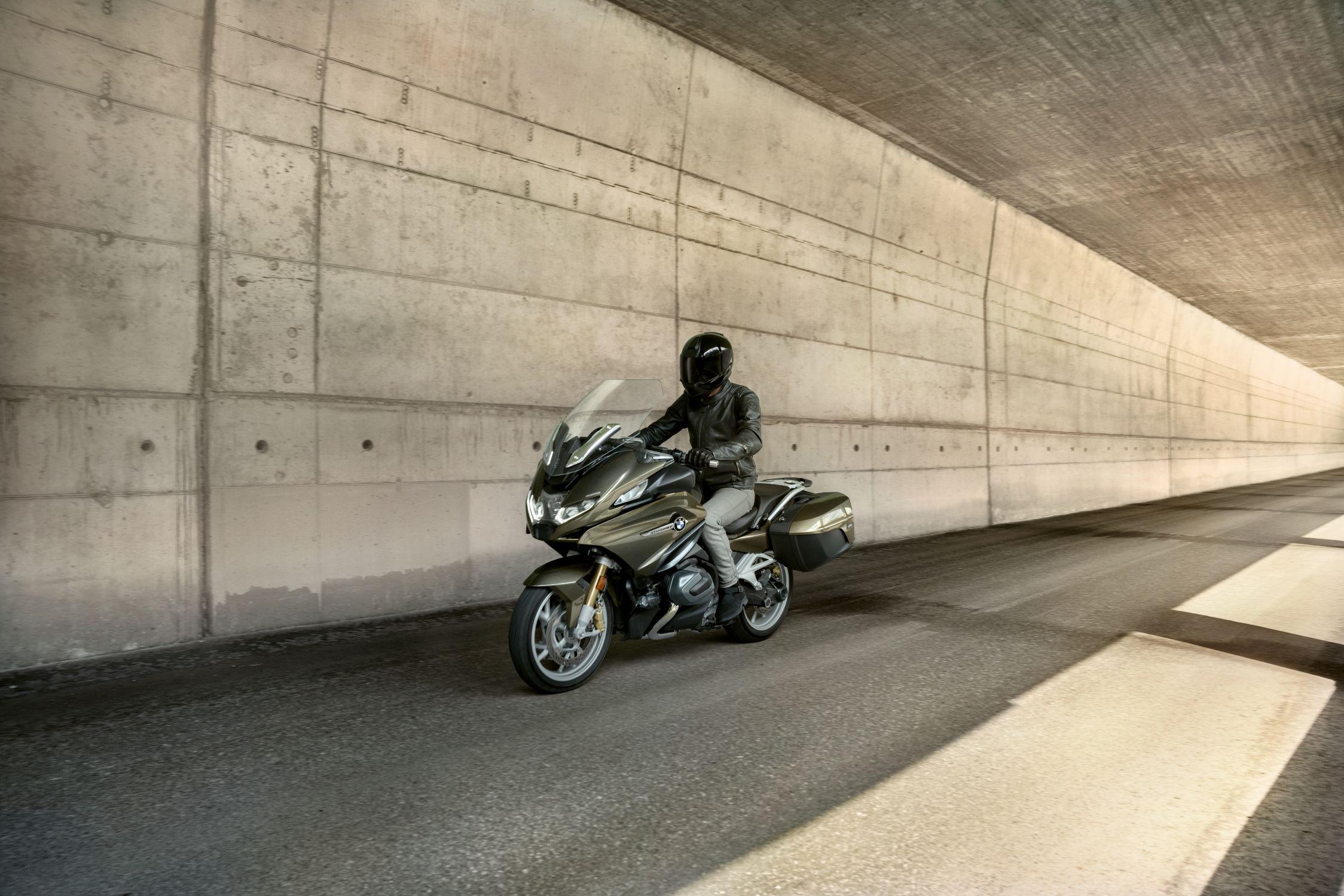 BMW R1250RT 2021