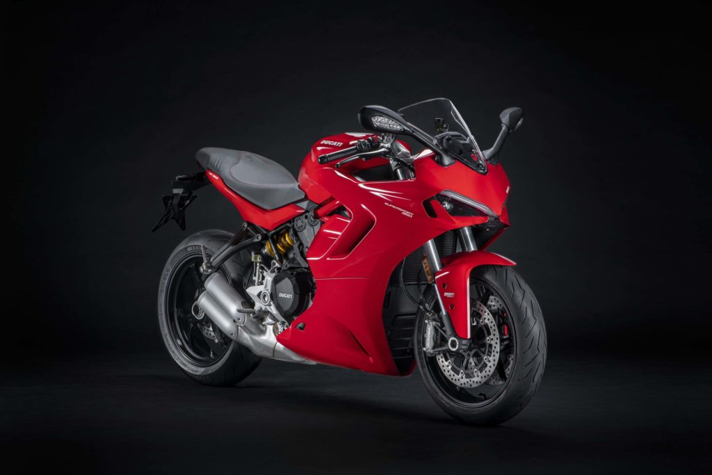 Ducati SuperSport 950 2021