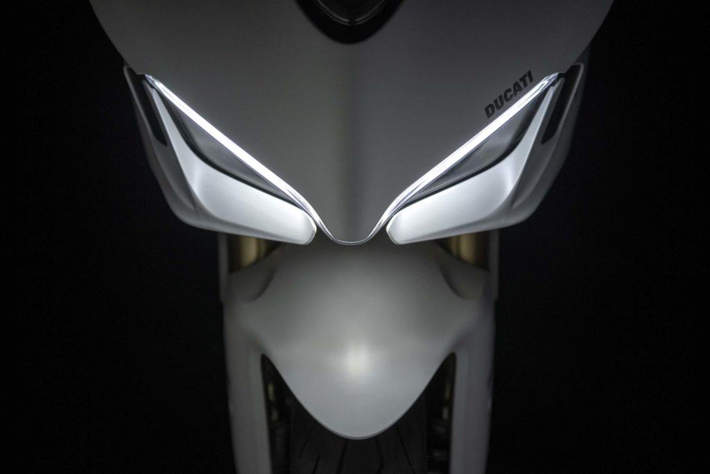 Представлен Ducati SuperSport 950 2021