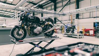Новый завод NORTON готов к запуску производства!