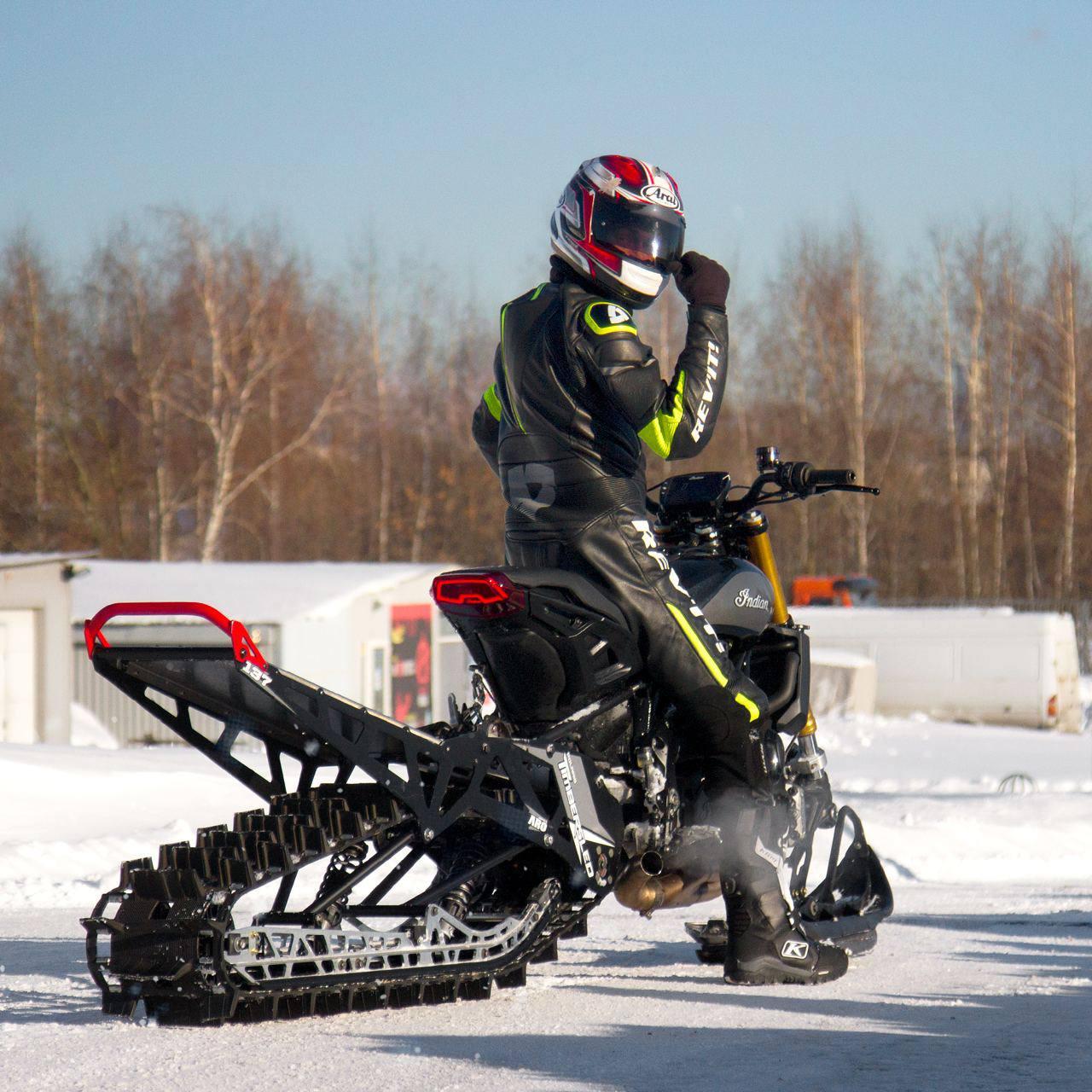 Гранд Тур Байкальская миля 2021 стартует 20 февраля!