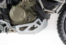 Ducati ОТЗЫВАЕТ Multistrada V4 из-за проблем с клапанами!
