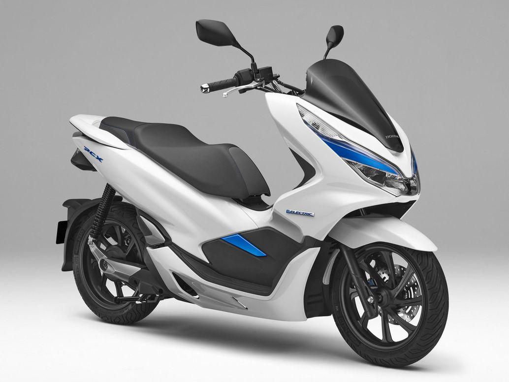 Honda, KTM, Piaggio и Yamaha создадут стандарт для электробатарей!