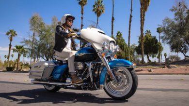 Представлен Harley-Davidson Electra Glide Revival 2021