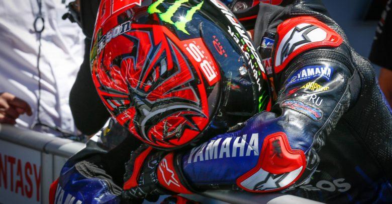 MotoGP 2021: Результаты Гран При Италии 6 этап