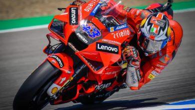 MotoGP 2021: Результаты 2 этапа - ХЕРЕС (45 фото)