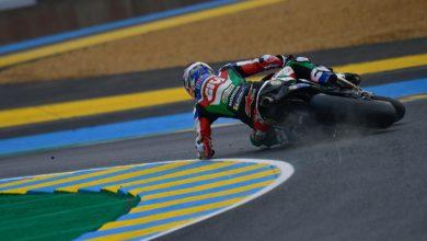 Moto GP 2021: Результаты Гран При Франции 5 этап