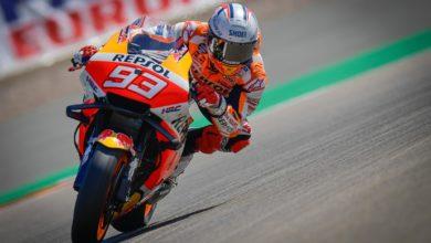 MotoGP 2021: Результаты Гран При Германии (8 этап)