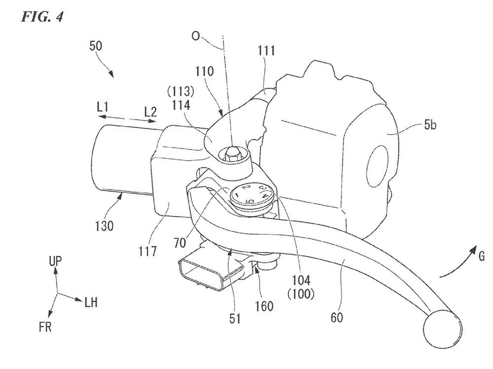 Clutch by Wire: Honda патентует электронное сцепление