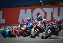 MotoGP 2021: Результаты Гран-При Ассена (Нидерланды 9 этап)