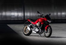 Анонсирован новый Moto Guzzi V100 Mandello 2022