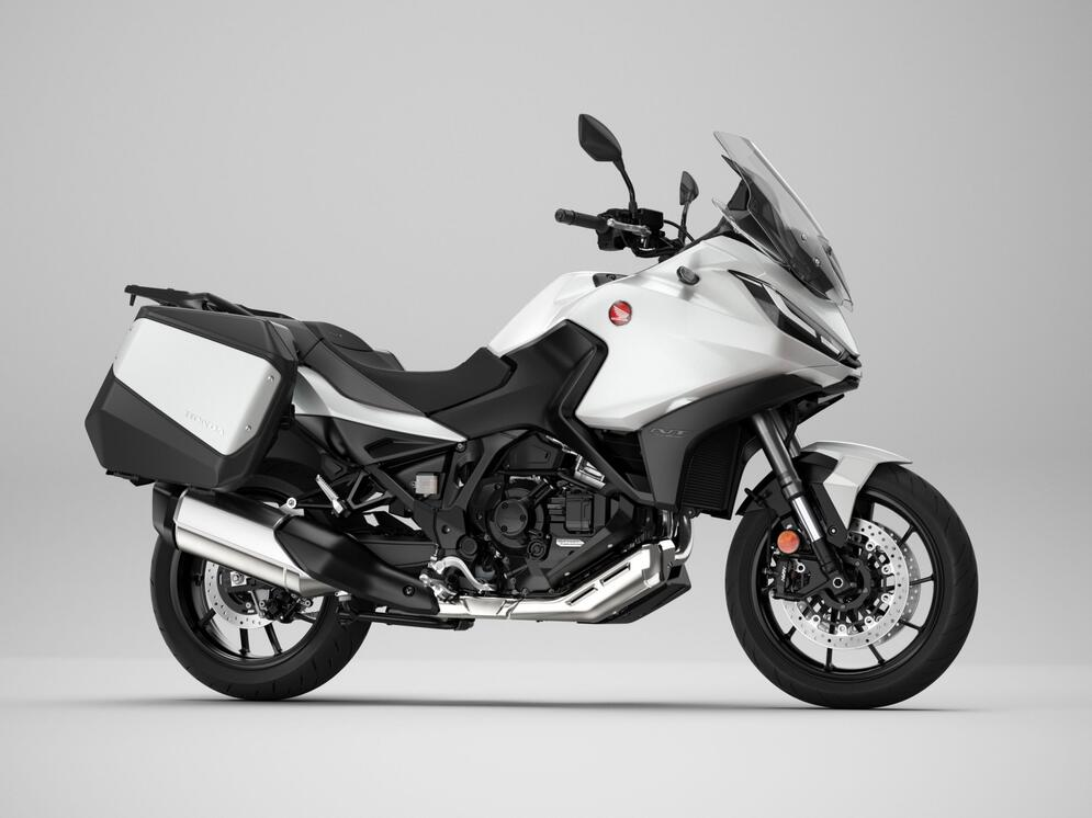 Honda NT1100 2022